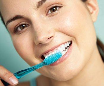Fluoride Toothpaste.
