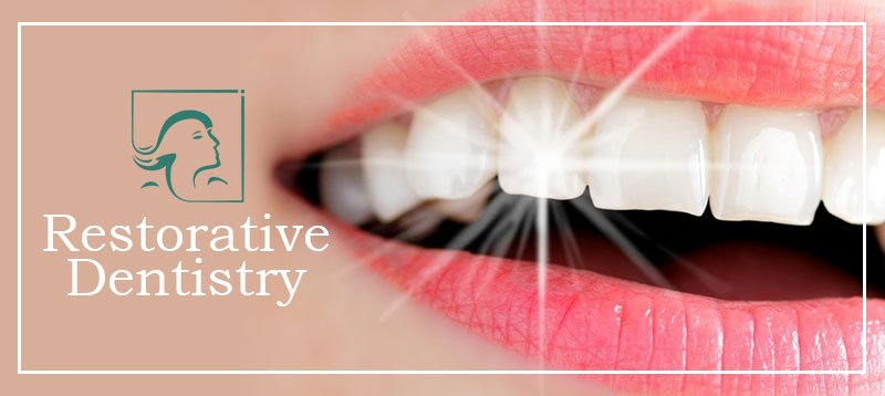 what is restorative dentistry