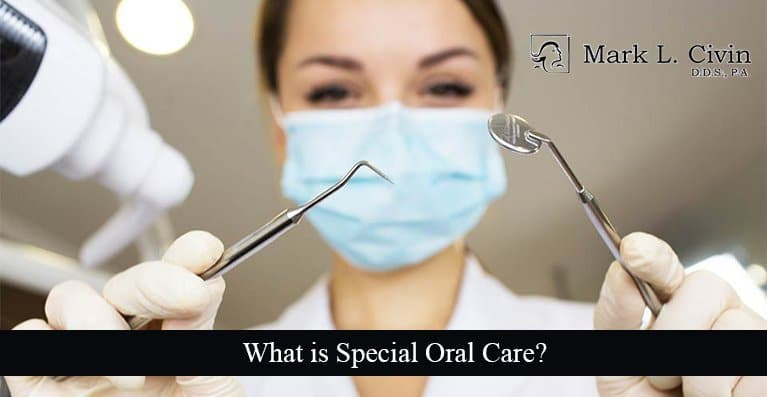 What-is-Special-Oral-Care